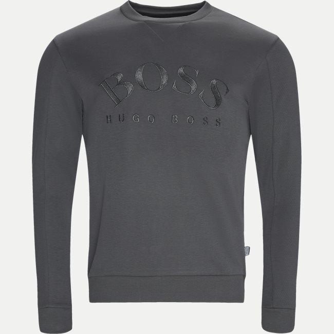 Salbo Crew Neck Sweatshirt