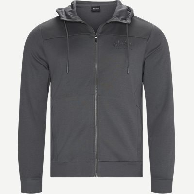 Saggy Sweatshirt Regular | Saggy Sweatshirt | Grå