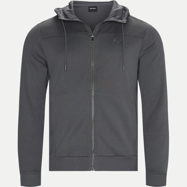 Saggy Sweatshirt