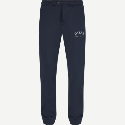 Hakido Win Sweatpants Regular | Hakido Win Sweatpants | Blå