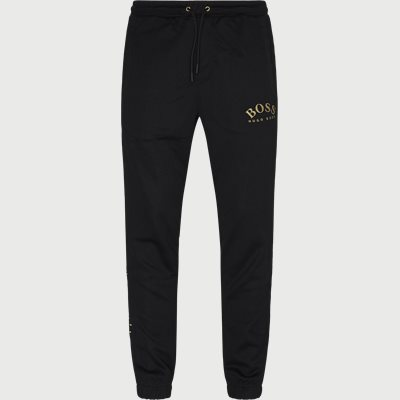 Hakido Win Sweatpants Regular | Hakido Win Sweatpants | Sort