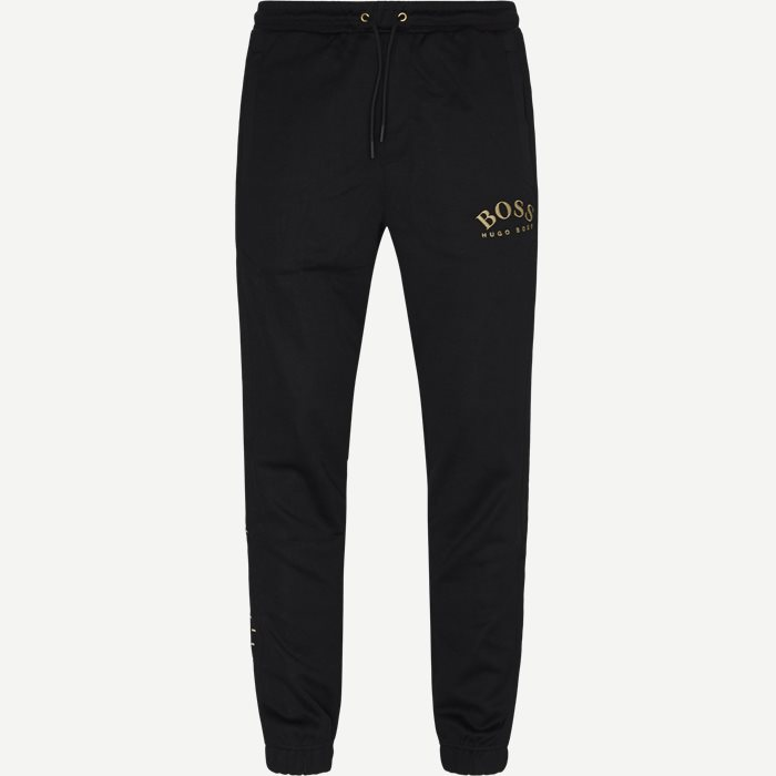 Hakido Win Sweatpants - Bukser - Regular - Sort