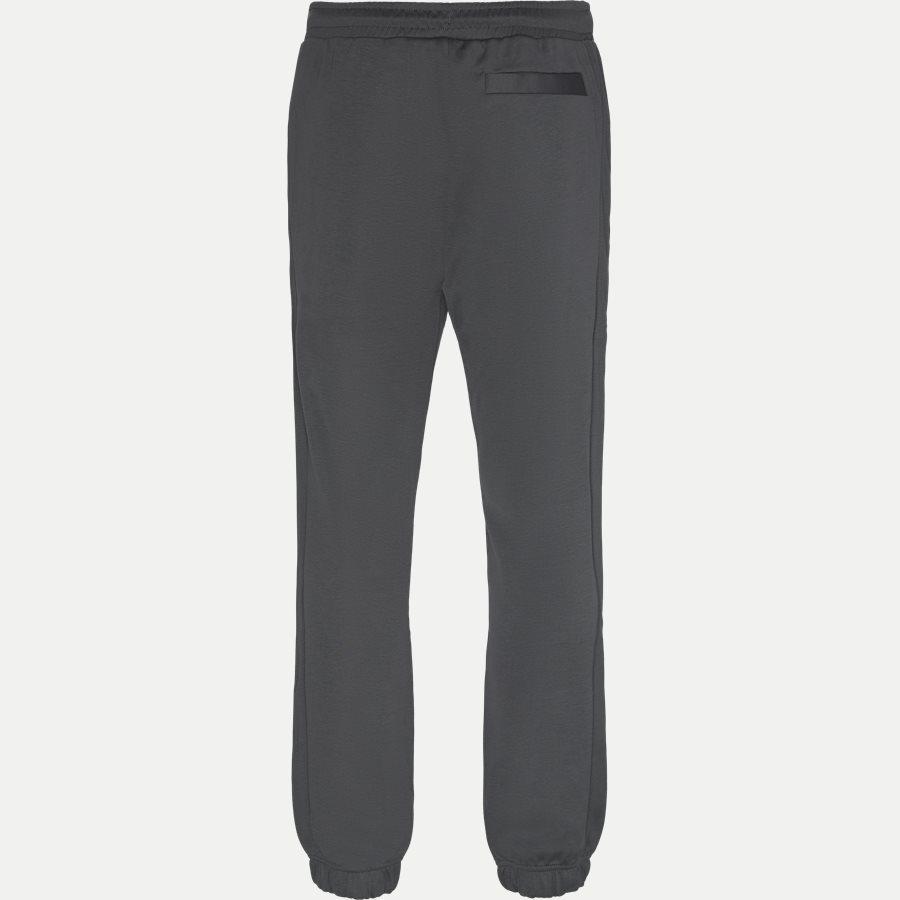 50410281 HADIKO - Hadiko Sweatpants - Bukser - Regular - GRÅ - 2