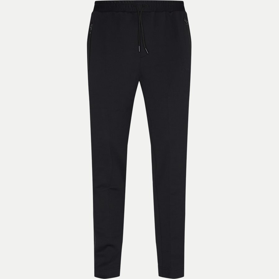 50412971 HURLEY - Hurley Track Pants - Bukser - Regular - SORT - 1