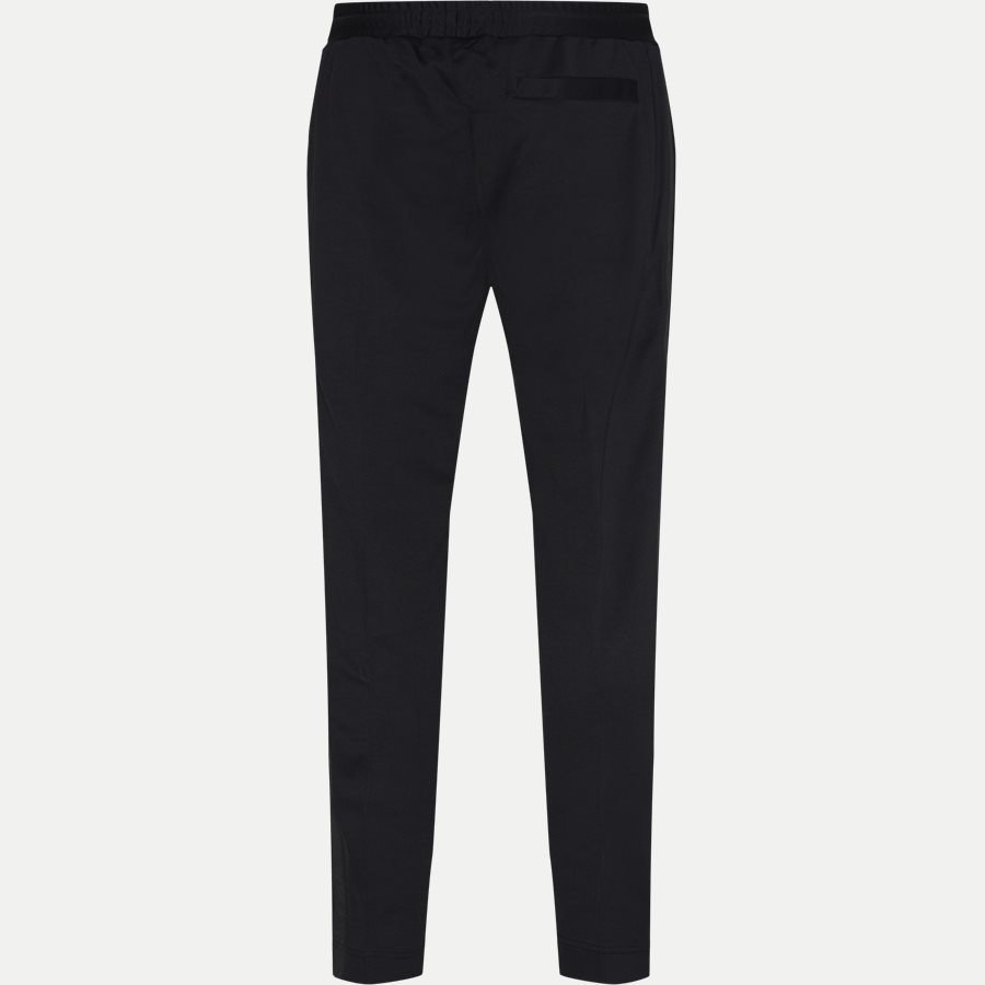 50412971 HURLEY - Hurley Track Pants - Bukser - Regular - SORT - 2