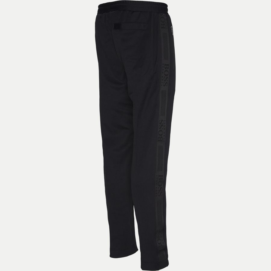 50412971 HURLEY - Hurley Track Pants - Bukser - Regular - SORT - 3