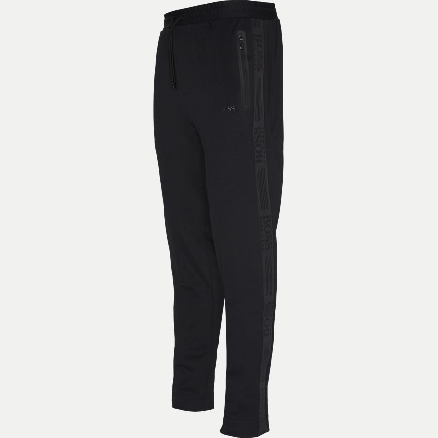 50412971 HURLEY - Hurley Track Pants - Bukser - Regular - SORT - 4