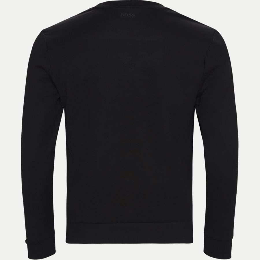 50413003 SALTECH - Saltech Crew Neck Sweatshirt - Sweatshirts - Regular - SORT - 2