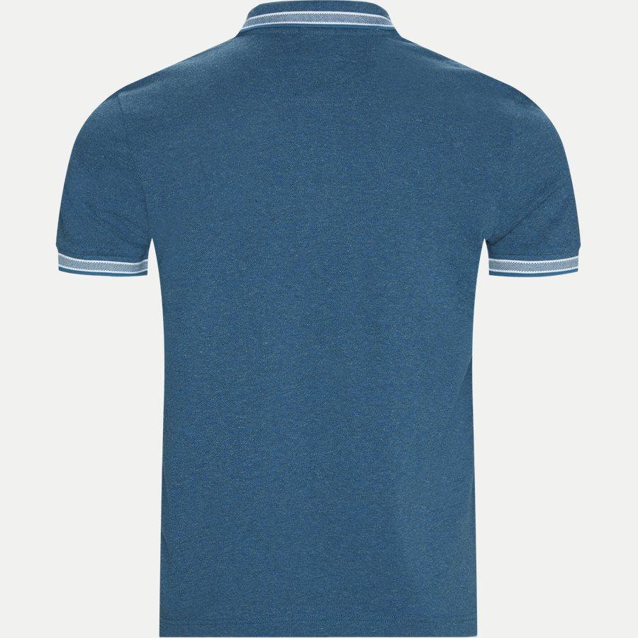 50398302 PADDY - Paddy Polo T-shirt - T-shirts - Regular - BLÅ - 2