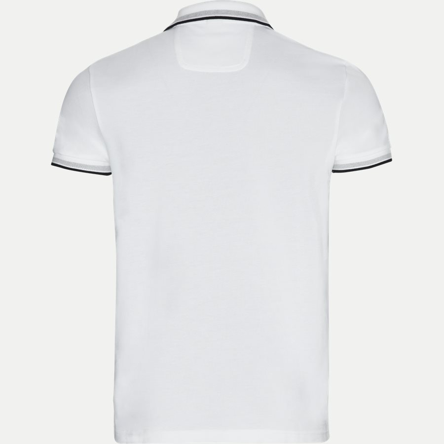 50398302 PADDY - Paddy Polo T-shirt - T-shirts - Regular - HVID - 2
