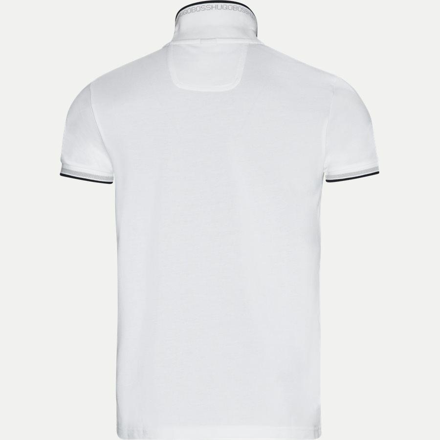 50398302 PADDY - Paddy Polo T-shirt - T-shirts - Regular - HVID - 4