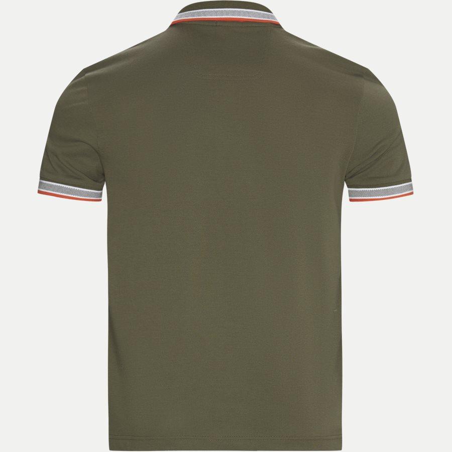 50398302 PADDY - Paddy Polo T-shirt - T-shirts - Regular - OLIVEN - 2