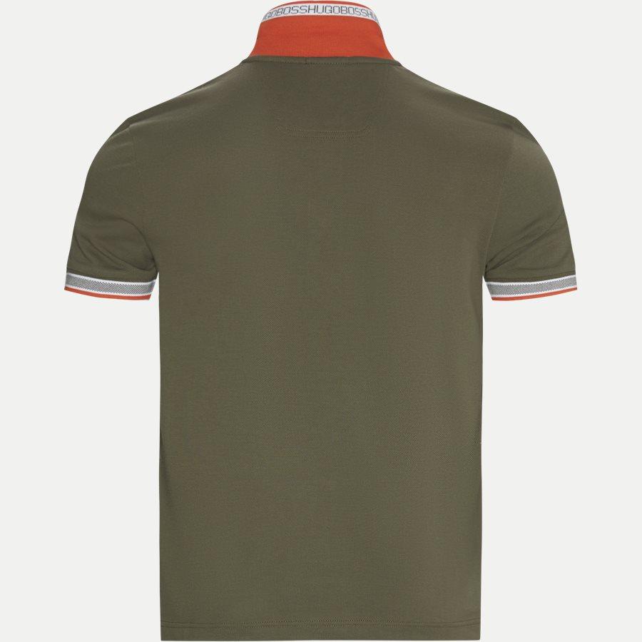 50398302 PADDY - Paddy Polo T-shirt - T-shirts - Regular - OLIVEN - 3