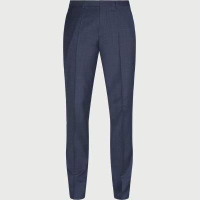Bukser   Blå