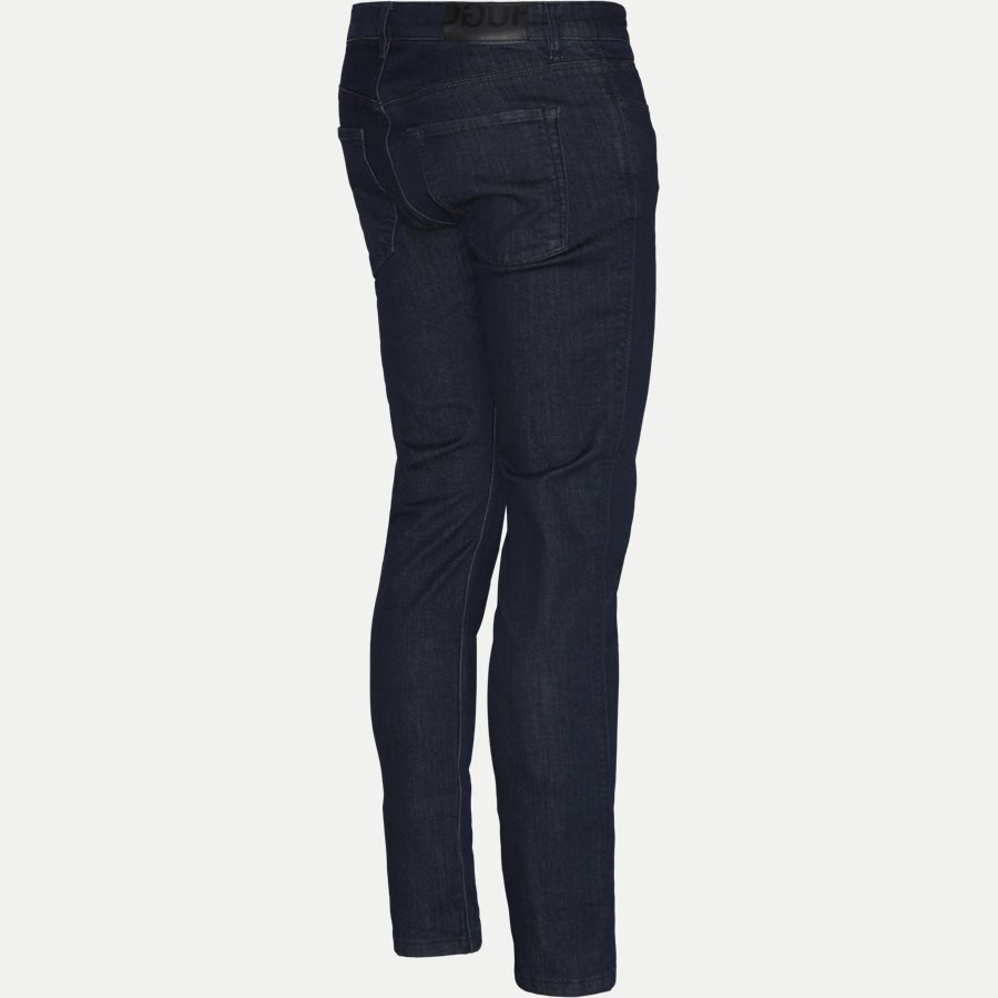 50417265 HUGO734 - Hugo 734 Jeans - Jeans - Skinny fit - DENIM - 3
