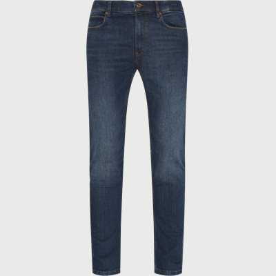 Skinny fit | Jeans | Denim