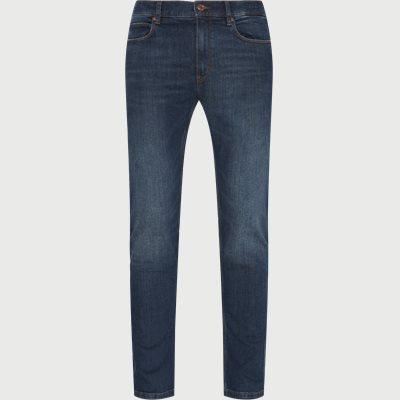 Skinny fit | Jeans | Jeans-Blau