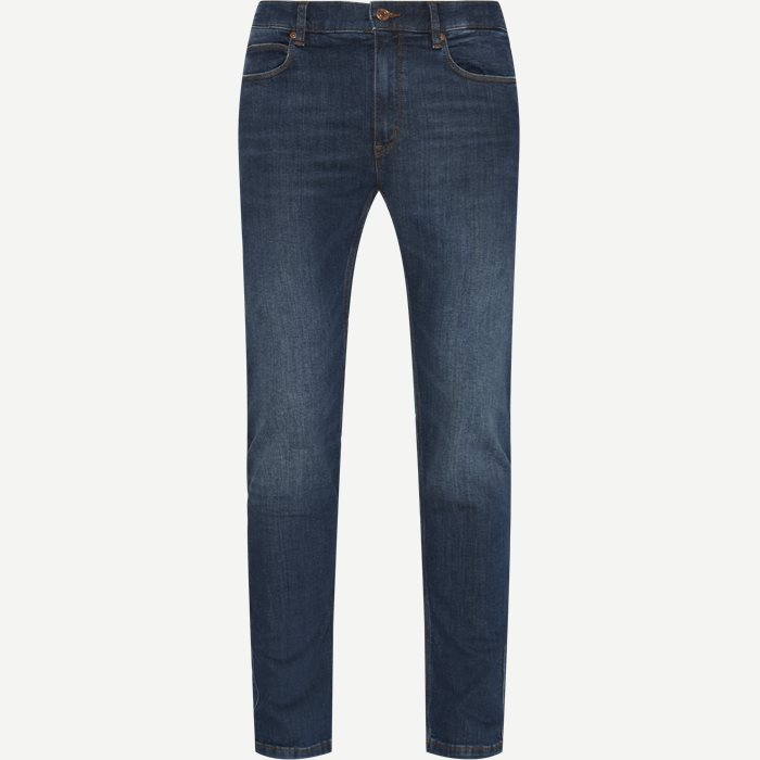 Hugo 734 Jeans - Jeans - Skinny fit - Denim