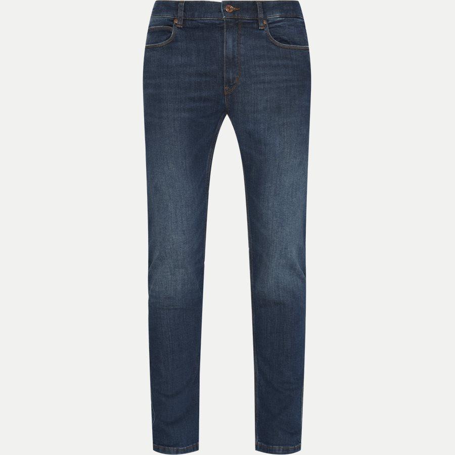 50415313 HUGO734 - Hugo 734 Jeans - Jeans - Skinny fit - DENIM - 1