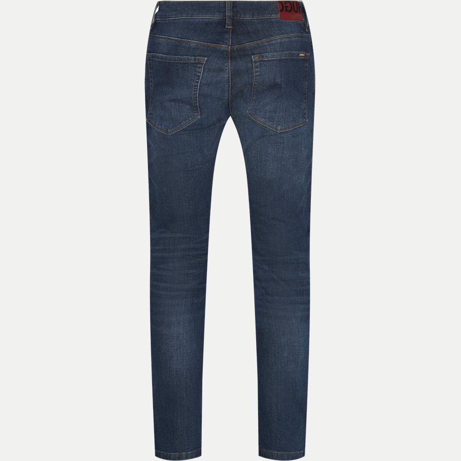 50415313 HUGO734 - Hugo 734 Jeans - Jeans - Skinny fit - DENIM - 2