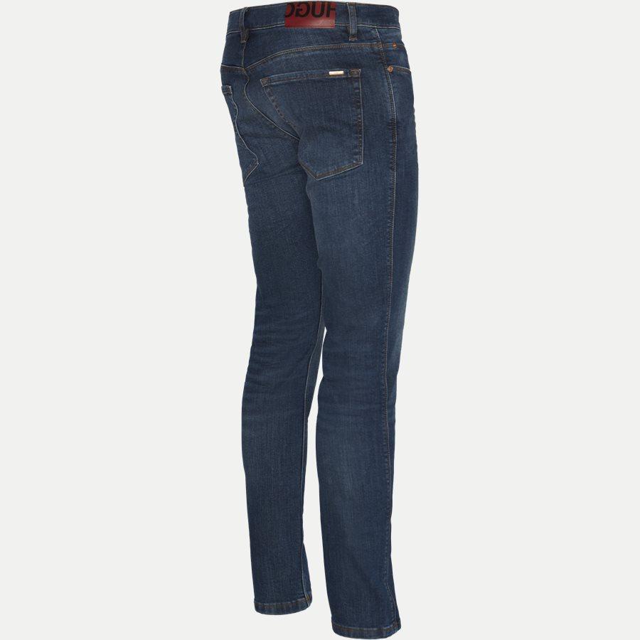 50415313 HUGO734 - Hugo 734 Jeans - Jeans - Skinny fit - DENIM - 3