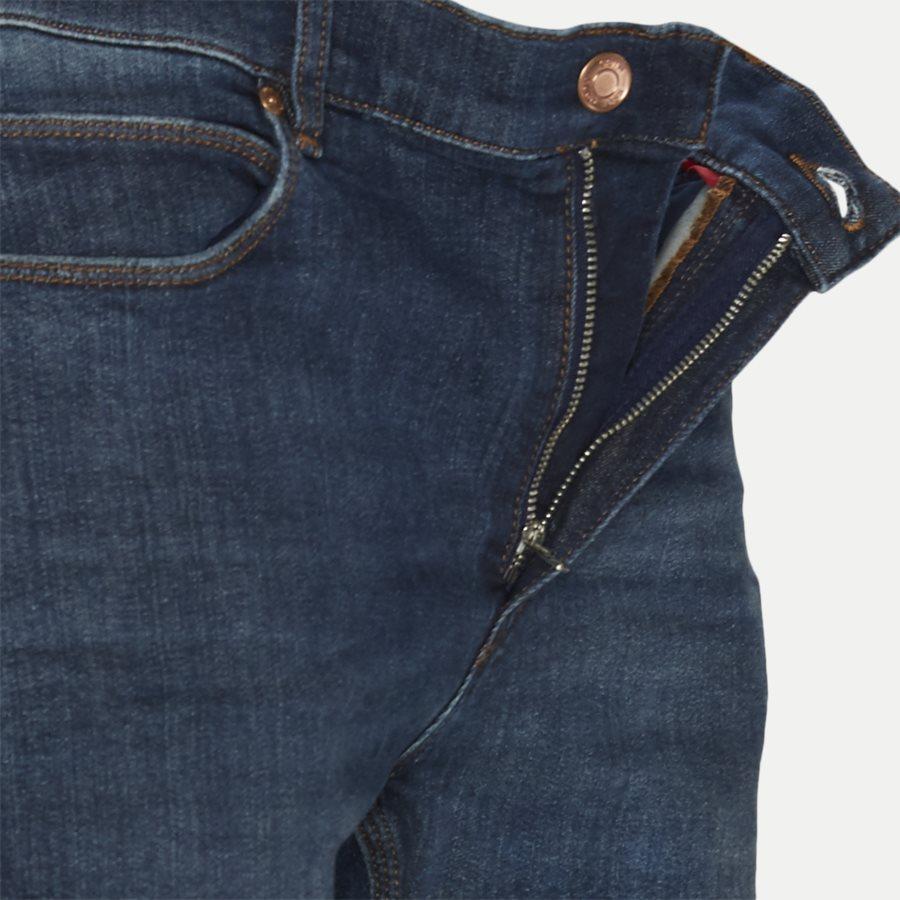 50415313 HUGO734 - Hugo 734 Jeans - Jeans - Skinny fit - DENIM - 4