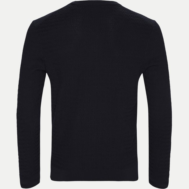 Smulton Crew-Neck Sweater