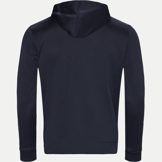 Doshan Zip Sweatshirt