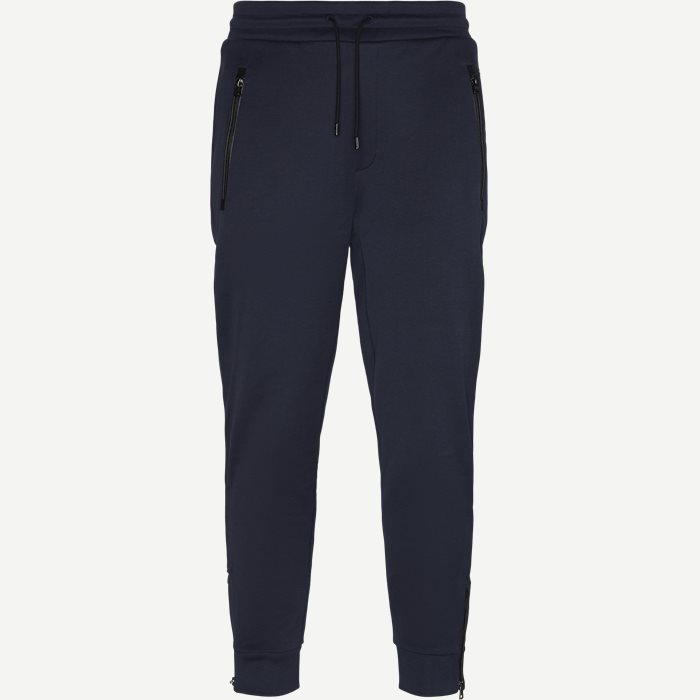Dangon Sweatpants - Bukser - Regular - Blå