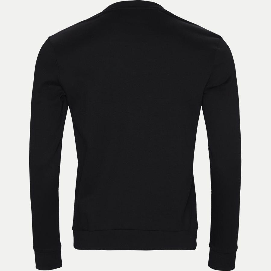 50414126 DICAGO194 - Dicago Crewneck Sweatshirt - Sweatshirts - Regular - SORT - 2