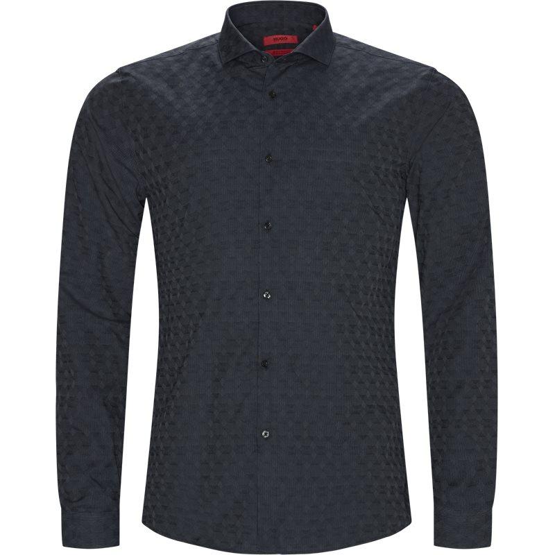 hugo Hugo - erriko skjorte fra kaufmann.dk