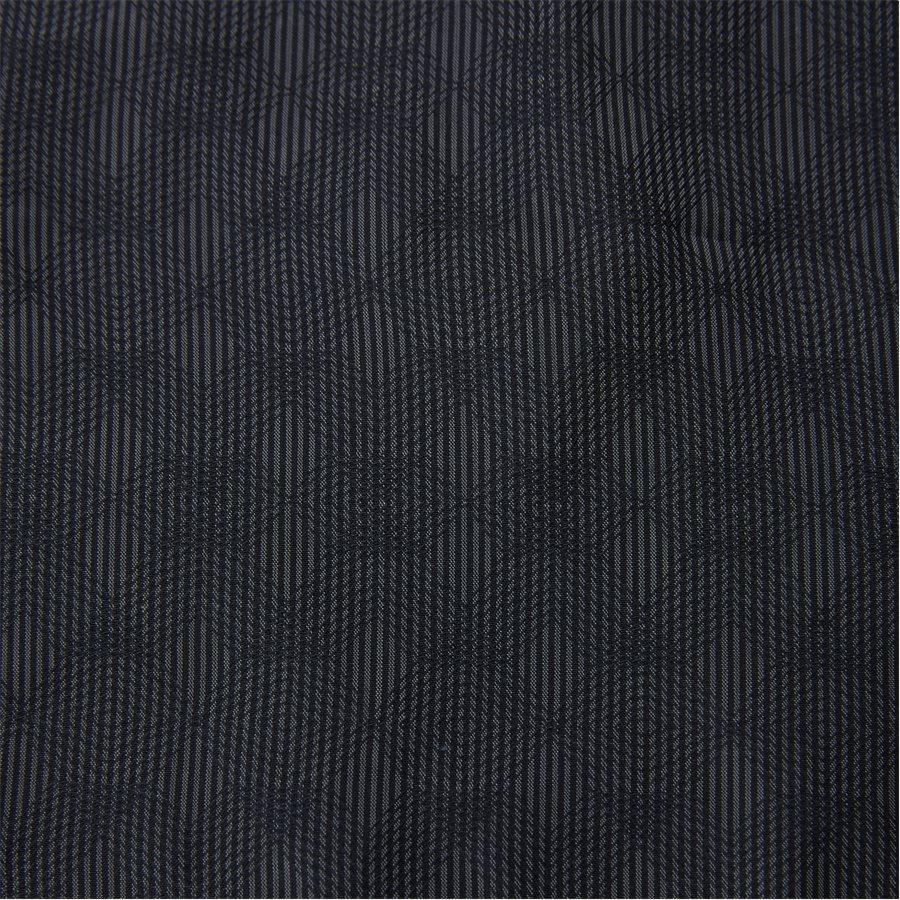 50415137 ERRIKO - Erriko Skjorte - Skjorter - Ekstra slim fit - GRÅ - 3