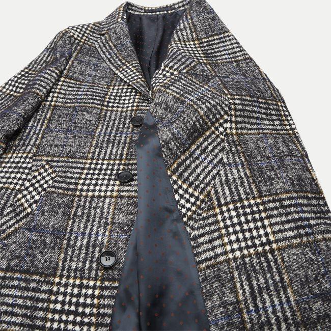 7404 Retro Coat