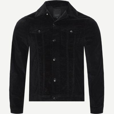 JK Dean Jacket Modern fit | JK Dean Jacket | Sort