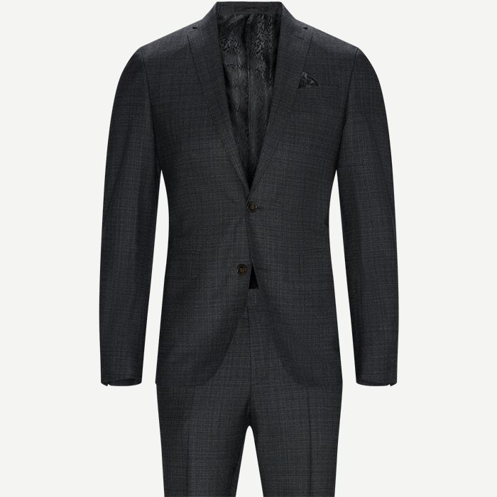 Suits - Grey