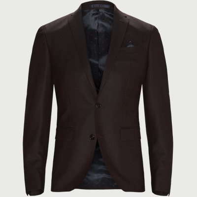 6135 Star/Sherman Blazer 6135 Star/Sherman Blazer | Bordeaux