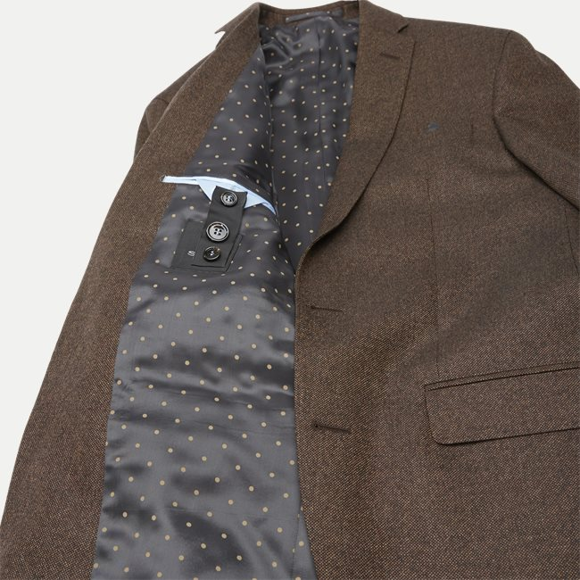 6135 Star/Sherman Blazer
