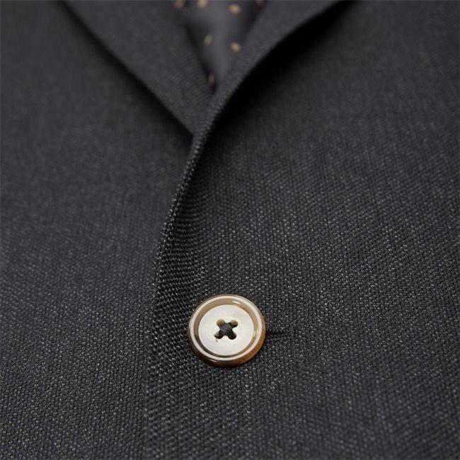 6135 Star/Sherman Blazer