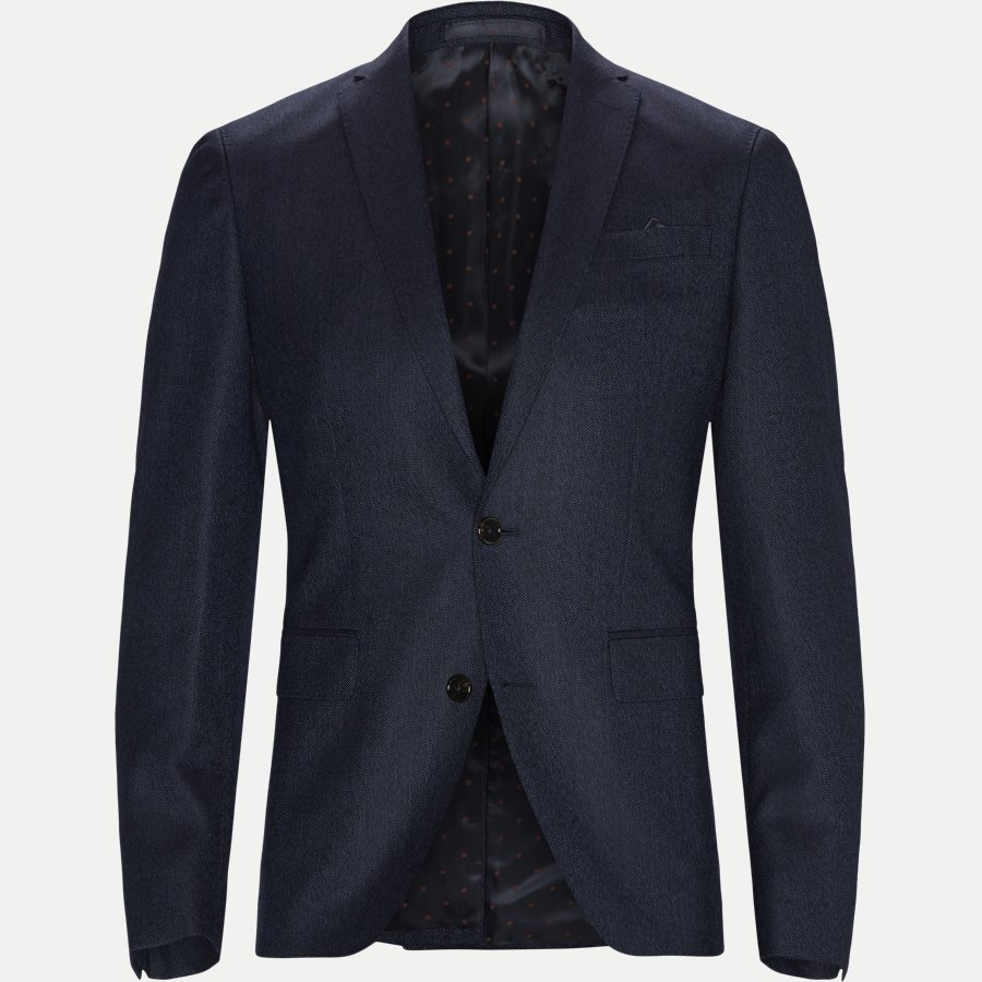 6135. STAR/SHERMAN - 6135 Star/Sherman Blazer - Blazer - NAVY - 1