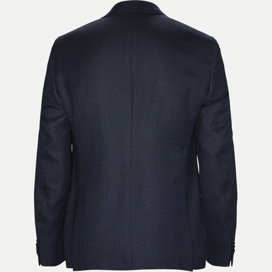 6135. STAR/SHERMAN - 6135 Star/Sherman Blazer - Blazer - NAVY - 2