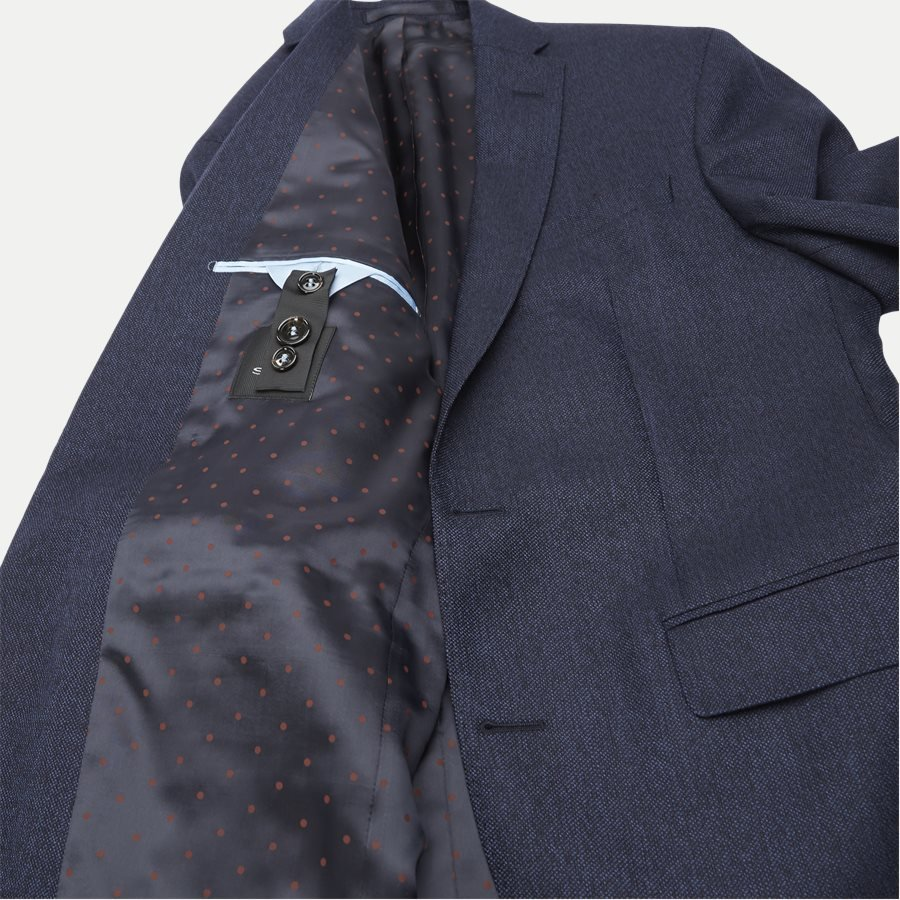 6135. STAR/SHERMAN - 6135 Star/Sherman Blazer - Blazer - NAVY - 9