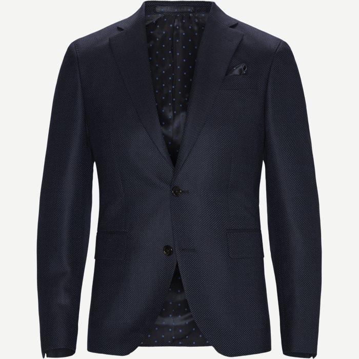 6135 Panama Star Napoli/Sherman Napoli Blazer - Blazer - Blå