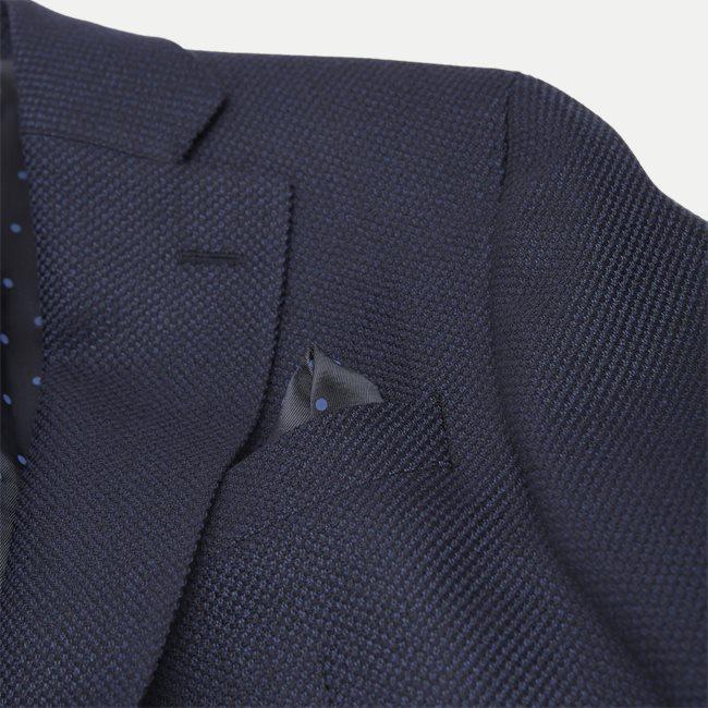 6135 Panama Star Napoli/Sherman Napoli Blazer