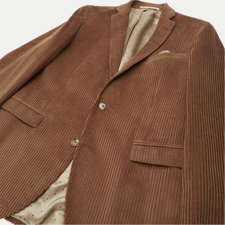 1663 JONES - Jones Blazer - Blazer - Slim - CAMEL - 6