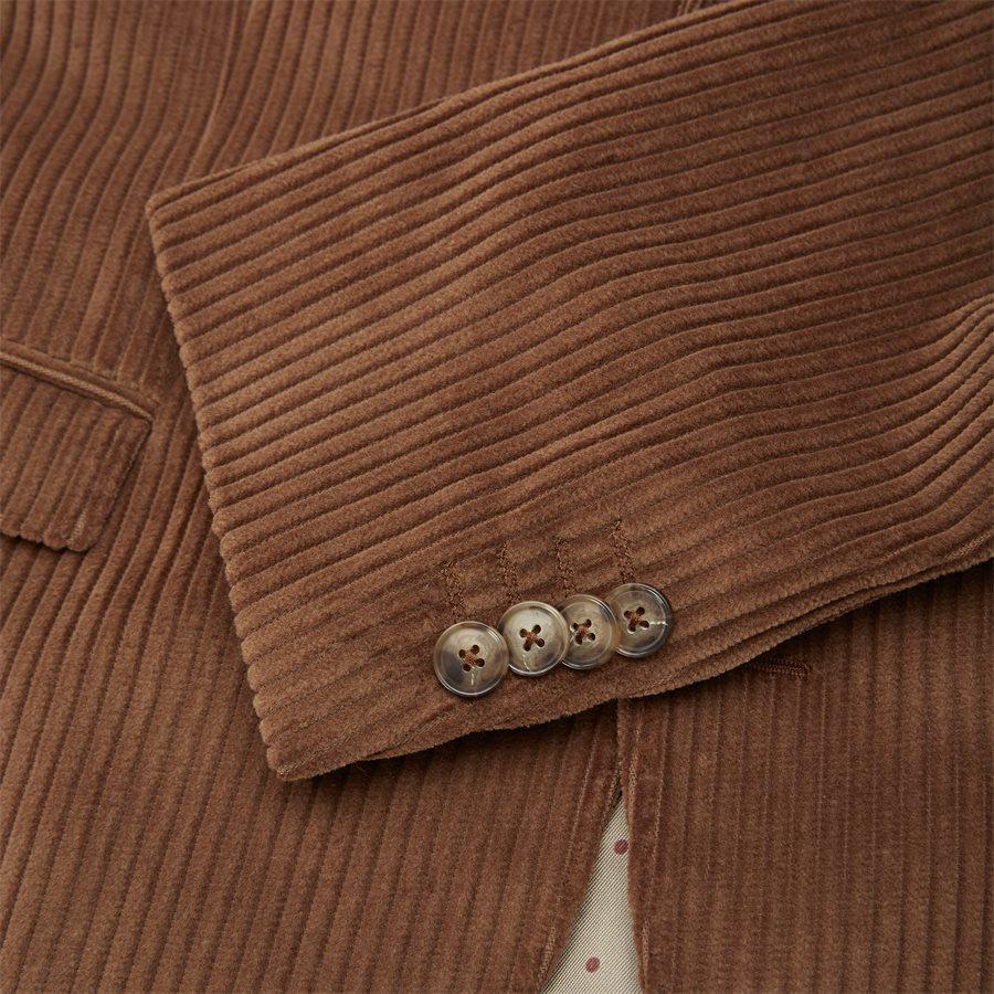 1663 JONES - Jones Blazer - Blazer - Slim - CAMEL - 7
