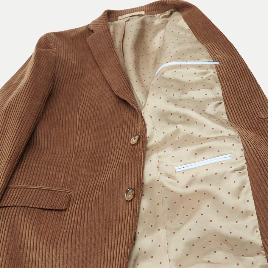 1663 JONES - Jones Blazer - Blazer - Slim - CAMEL - 8