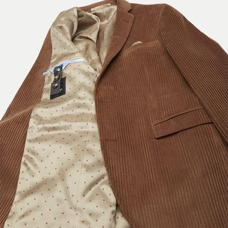 1663 JONES - Jones Blazer - Blazer - Slim - CAMEL - 9