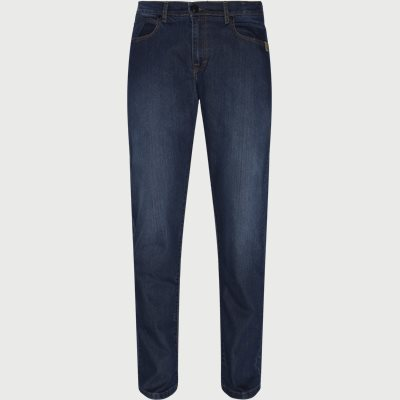 S Stretch Burton N Jeans Modern fit | S Stretch Burton N Jeans | Denim