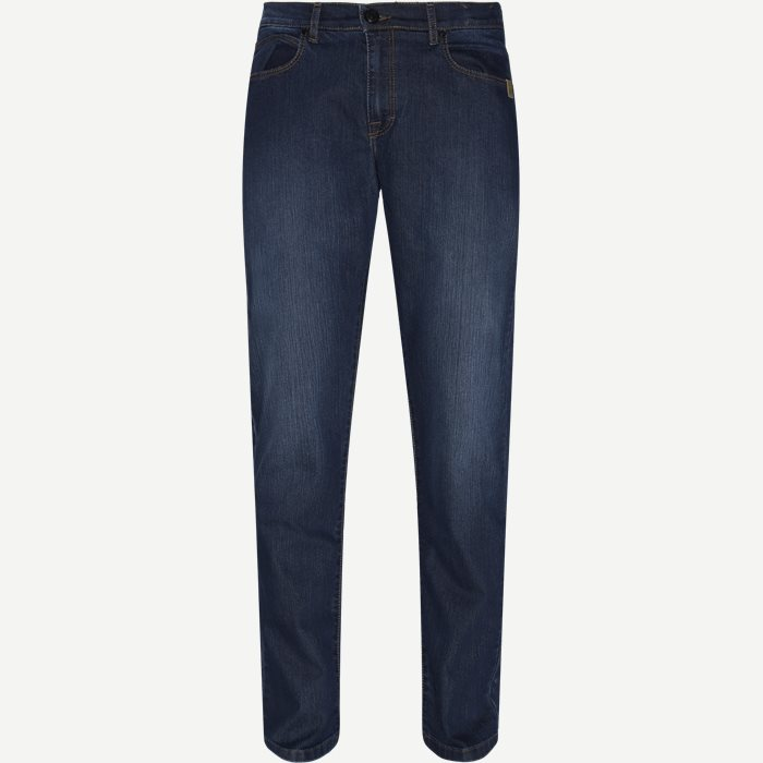S Stretch Burton N Jeans - Jeans - Modern fit - Denim