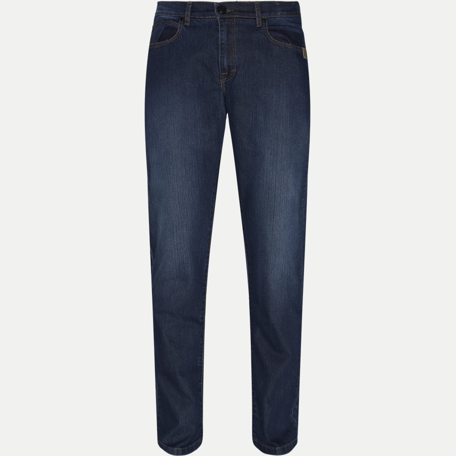 S STRETCH H BURTON N 953 - S Stretch Burton N Jeans - Jeans - Modern fit - DENIM - 1